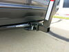 """MaxxTow MaxxHaul Truck Bed and Roof Load Extender - 2"""" Hitches - 350 lbs Hitch Load Extender MT70231"""