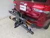 "Kuat NV 2.0 2-Bike Platform Rack - 2"" Hitches - Tilting - Gunmetal Gray Carbon Fiber Bikes,Electric Bikes,Heavy Bikes NV22G on 2014 Jeep Grand Ch"