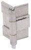 PLR1005 - 4-3/4 Inch Wide Polar Hardware Enclosed Trailer Parts