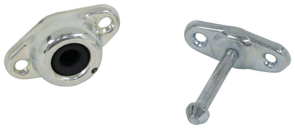 Polar Hardware Enclosed Trailer Parts - PLR64-66
