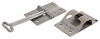 Enclosed Trailer Parts PLR9-A - Hook and Keeper - Polar Hardware