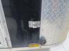 0  enclosed trailer parts polar hardware doors door hook and keeper for - aluminum 4 inch