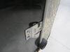 0  enclosed trailer parts polar hardware doors door holder plr9-a