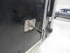0  enclosed trailer parts polar hardware doors door holder hook and keeper for - aluminum 4 inch