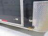0  enclosed trailer parts polar hardware door holder hook and keeper plr9-a