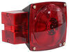Trailer Lights PM444L - Square - Peterson