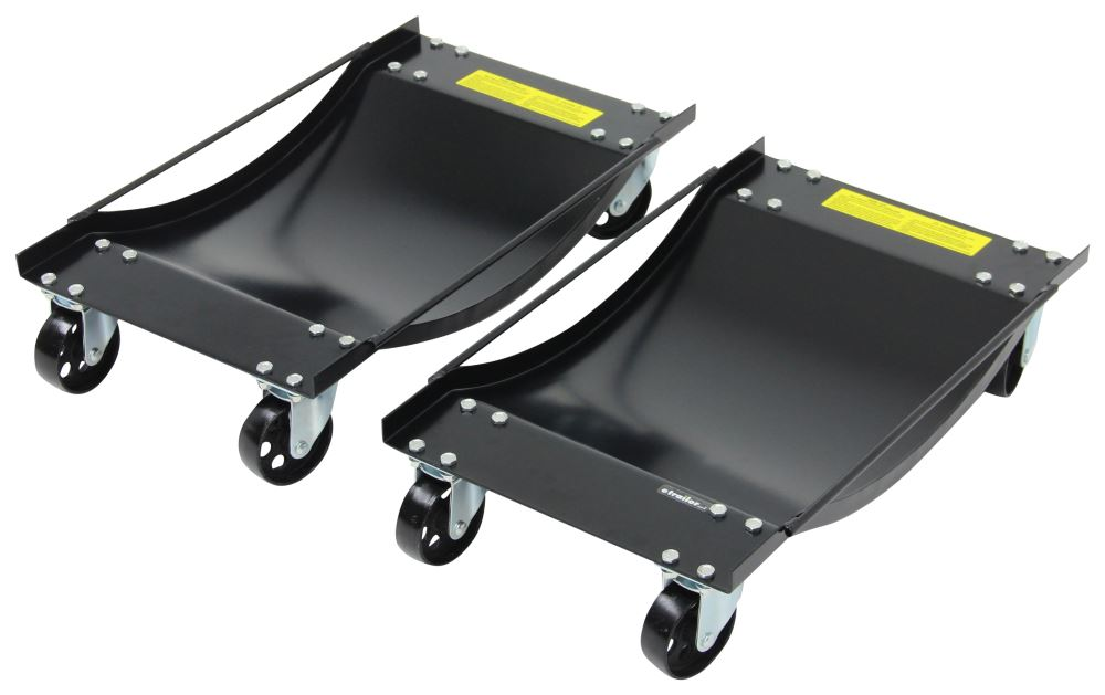 Performance Tool Wheel Dolly - PTW54013