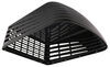 Replacement Cover for Advent Air RV Air Conditioners - Black Shrouds PXXMCOVERB