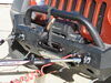 RM-035 - Hitch Pin Attachment Roadmaster Removable Drawbars on 2014 Jeep Wrangler Unlimited