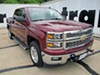 RM-155 - Universal Roadmaster Bypasses Vehicle Wiring on 2014 Chevrolet Silverado 1500