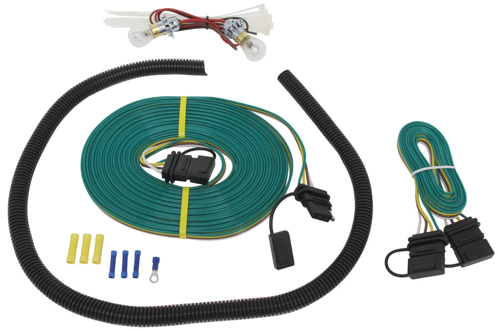 Roadmaster Tow Bar Wiring - RM-155