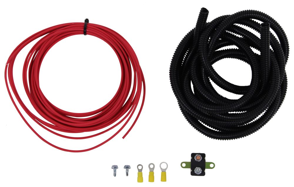 Roadmaster Tow Bar Wiring - RM-156-75