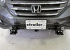 RM-522 - Roadmaster - Crossbar Style,Roadmaster - Direct Connect Roadmaster Hitch Mount Style on 2013 Honda CR-V