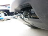 """RoadMaster 68"""" Single Hook, Coiled Safety Cables - 6,000 lbs Coiled Cables RM-643 on 2013 Honda CR-V"""