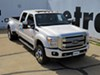 2015 ford f-350 super duty gooseneck hitch reese below the bed 2-5/16 ball on a vehicle