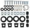 Fifth Wheel Installation Kit RP30868 - Below the Bed - Reese