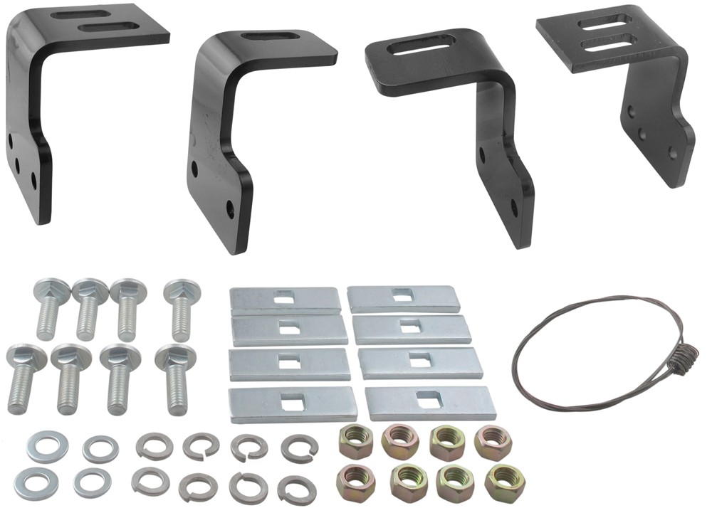 Accessories and Parts RP58426 - Semi-Custom - Reese