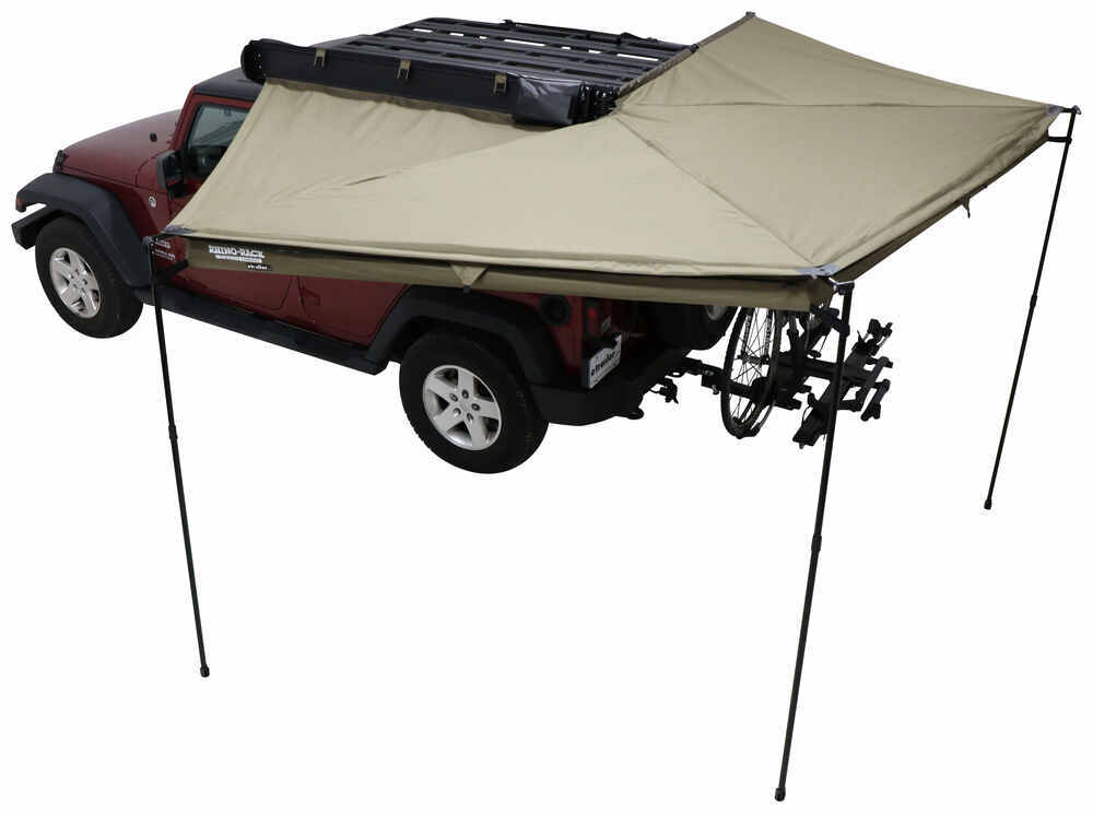 RR33300 - Trucks/Vans/SUVs Rhino Rack Vehicle Awnings