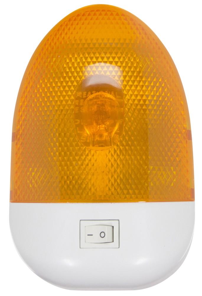 Optronics No Switch RV Lighting - RVPL8A