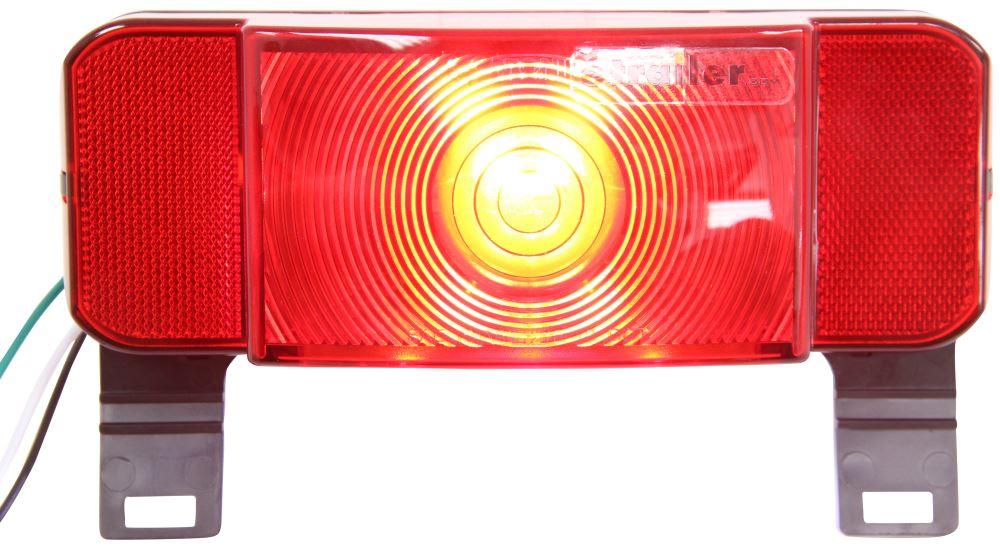 Trailer Lights RVSTLB0061 - Non-Submersible Lights - Optronics