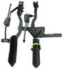 swagman hitch bike racks platform rack 2 bikes