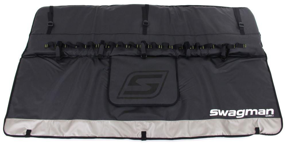 Swagman 9mm Axle,15mm Thru-Axle,20mm Thru-Axle Truck Bed Bike Racks - S64761