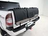S64761 - Tailgate Mount Swagman Truck Bed Bike Racks