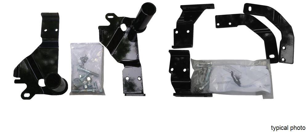 SnowBear Mounting Kit - SB397-026