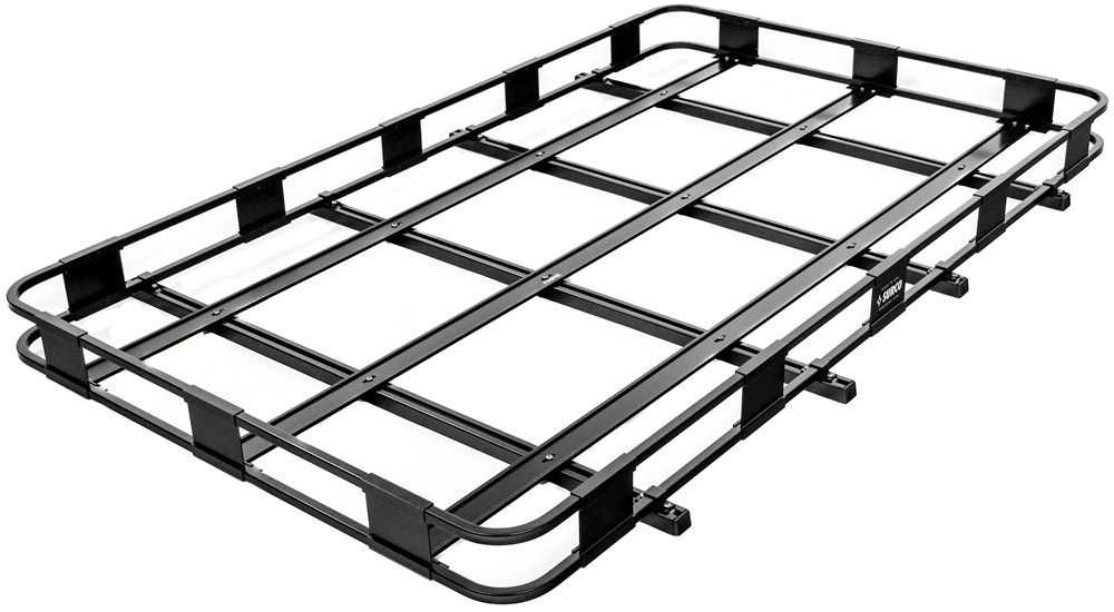 SPS5084-Y400 - Round Bars Surco Products Roof Basket