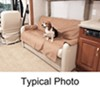 0  rv couch covers canine 60 inch wide sofasaver seat protector - x 27 deep wet sand