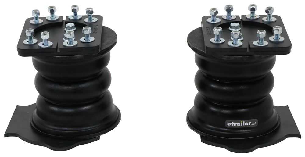 SuperSprings Rear Axle Suspension Enhancement - SSR-203-47-2