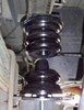 SuperSprings Constant Load Vehicle Suspension - SSR-203-47-2