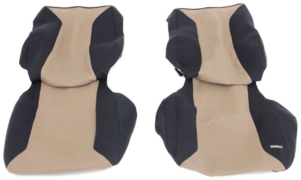 Covercraft Seat Glove - Front Bucket - Tan Universal Fit SV103TN