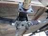 Trailer Axles T3584F-EZ-8974 - No Hubs - Dexter Axle
