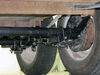 Dexter Axle 74 Inch Trailer Axles - T3584F-EZ-8974