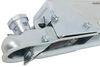 titan brake actuator straight tongue coupler 2 inch ball t4339720