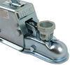 titan brake actuator straight tongue coupler 2 inch ball