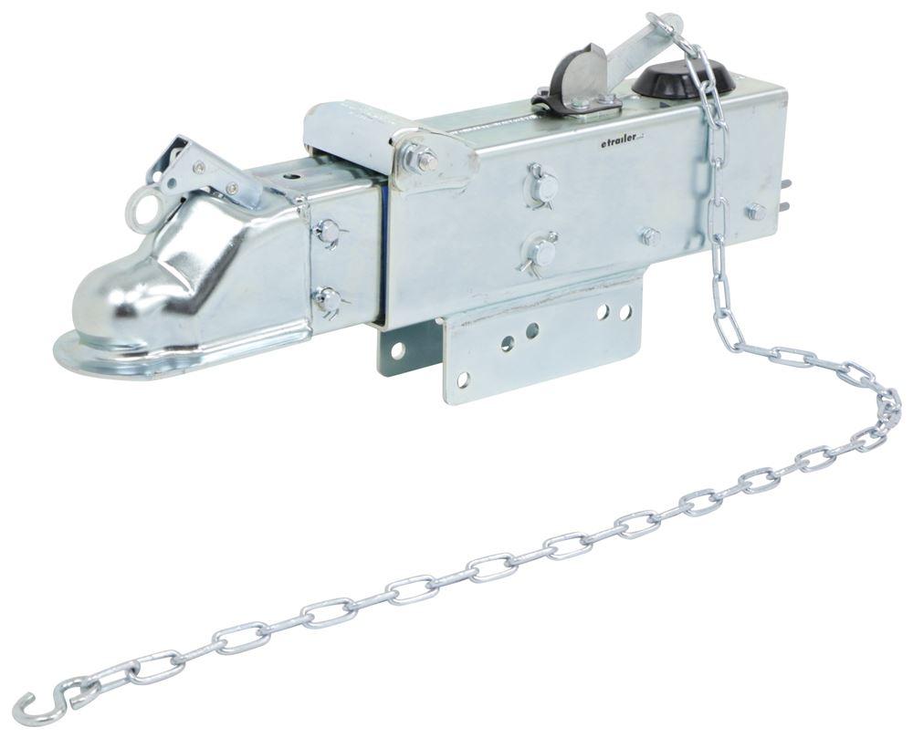 Titan Surge Brake Actuator - T4750800