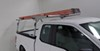 0  ladder racks thule truck bed over the cab tracrac sr sliding rack w/ cantilever - 1 250 lbs