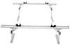 thule ladder racks truck bed fixed rack t-rac pro2 for full-size pickups - mount 1 000 lbs