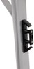 thule ladder racks fixed rack over the bed th37002xt