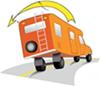 Timbren Vehicle Suspension - TFR1502D