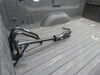 TH501 - Locks Not Included Thule Truck Bed Bike Racks