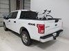 TH501 - Tailgate Mount Thule Truck Bed Bike Racks on 2016 Ford F-150