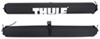 """Thule Surf Pad - Crossbar Pad for Square and Round Bars - 24"""" Long - Qty 2 Roof Mount Carrier TH802"""