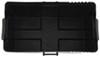 TorkLift HiddenPower Under-Vehicle Battery Mount with Battery Box Black Plastic TLA7730