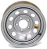Taskmaster 5 on 4-1/2 Inch Trailer Tires and Wheels - TTW460545SM1