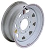 taskmaster trailer tires and wheels wheel only 8 on 6-1/2 inch
