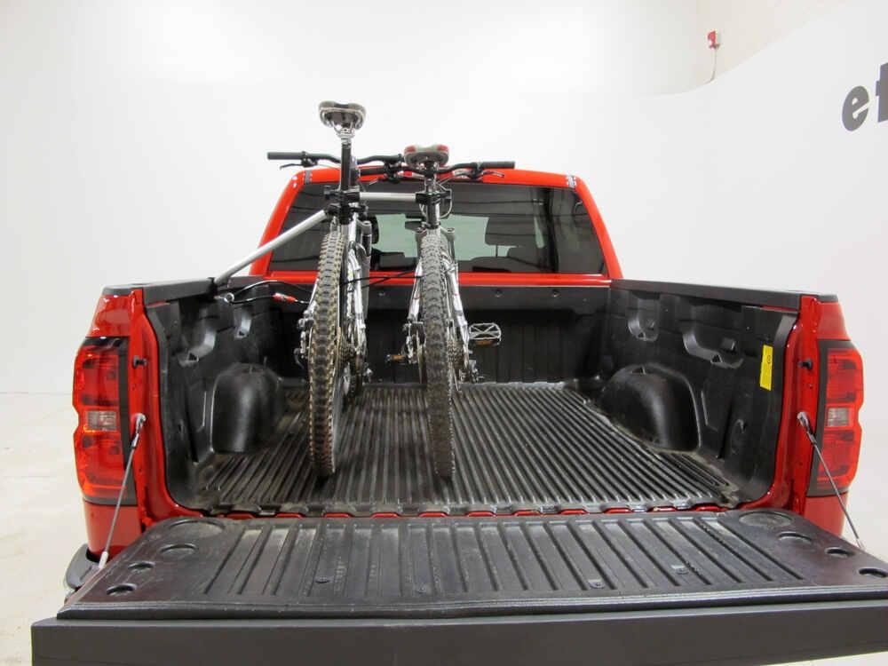 Topline 9mm Axle,15mm Thru-Axle,20mm Thru-Axle Truck Bed Bike Racks - UG2500