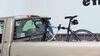 UG2500 - 2 Bikes Topline Truck Bed Bike Racks on 2005 Chevrolet Silverado